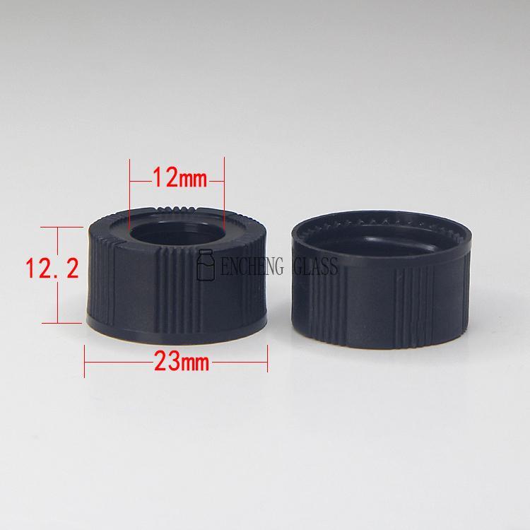 20-400 plastic ring | plastic dropper lid | Boston bottle head dropper lid